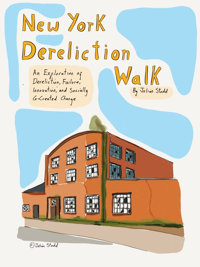 The Dereliction Walk