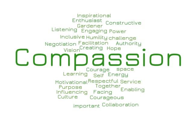 Gathering Data Compassion