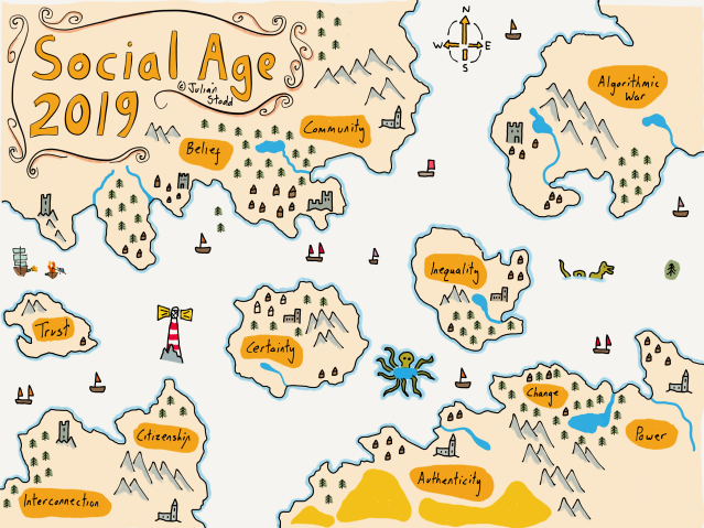 Guide to the Social Age 2019