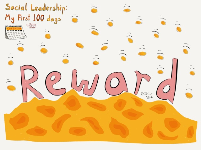 Social Leadership - Reward