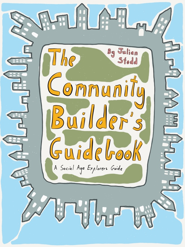 The Community Builder's Guidebook