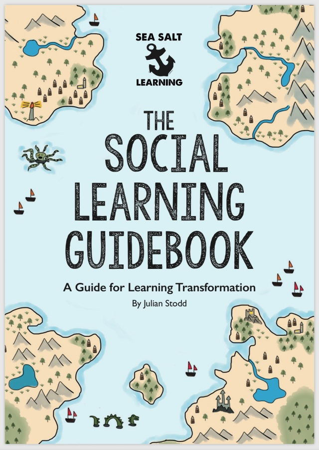 The Social Learning Guidebook