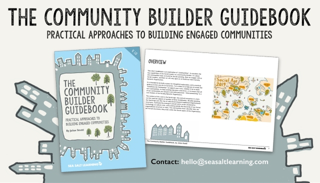 The Community Builder Guidebook